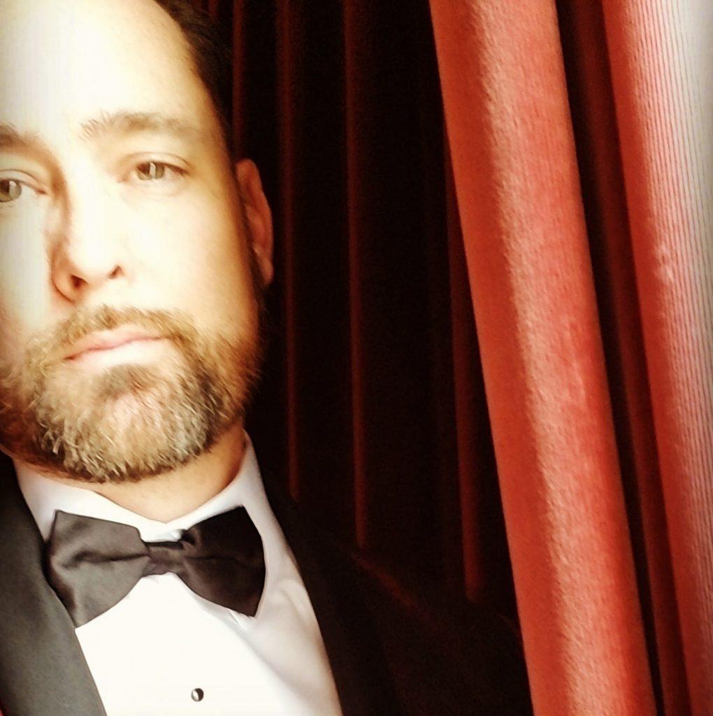 Chris Andoe, Author